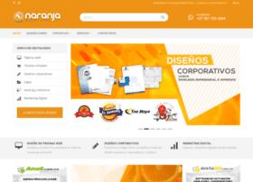 Naranjamarketing.com thumbnail