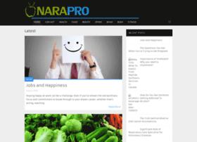 Narapro.net thumbnail
