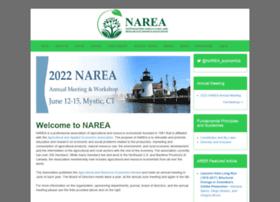 Narea.org thumbnail