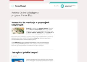 Narewplus.pl thumbnail