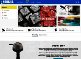 Nargila.sk thumbnail