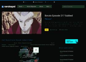 Naruspot.net thumbnail