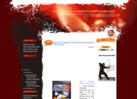 Naruto-dvd.blogspot.com thumbnail