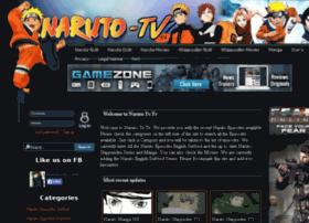 Naruto-tv.tv thumbnail