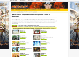 Narutoget.us thumbnail