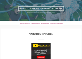 Narutomangaonline.com thumbnail