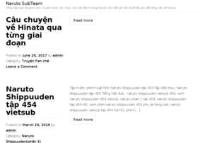Narutosub.net thumbnail