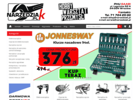 Narzedziak.pl thumbnail