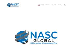 Nascglobal.com thumbnail