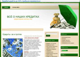Nascikrediti.ru thumbnail