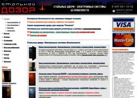 Nash-dozor.ru thumbnail
