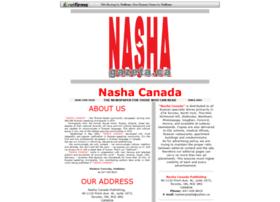 Nashagazeta.ca thumbnail