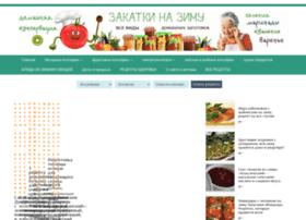Nashi-zakatki.ru thumbnail