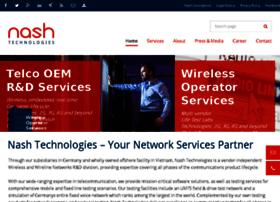 Nashtech.com thumbnail