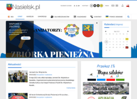 Nasielsk.pl thumbnail