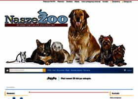 Naszezoo.com.pl thumbnail