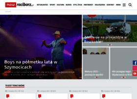 Naszraciborz.pl thumbnail