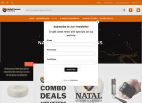Natalsecuresolutions.co.za thumbnail