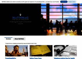 Nathnac.org thumbnail