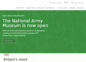 National-army-museum.ac.uk thumbnail