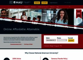 National.edu thumbnail
