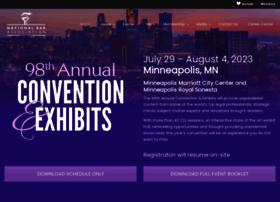 Nationalbar.org thumbnail