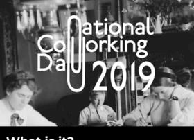 Nationalcoworkingday.nz thumbnail