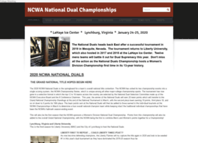 Nationalduals.org thumbnail