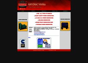 Nationalhiring.net thumbnail
