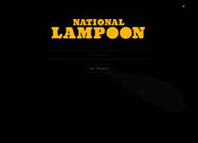 Nationallampoon.com thumbnail