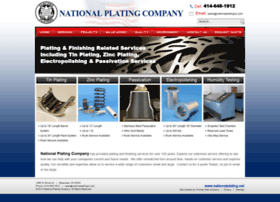 Nationalplating.net thumbnail