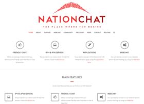 Nationchat.org thumbnail
