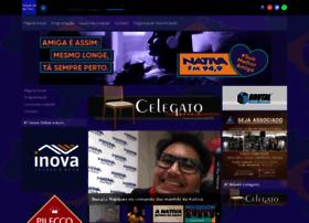 Nativapocos.com.br thumbnail