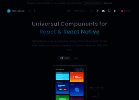 Nativebase.io thumbnail