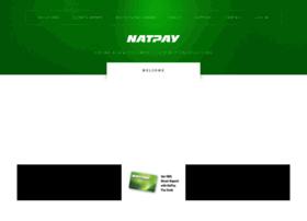 Natpay.com thumbnail