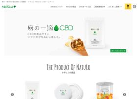 Natulo.jp thumbnail