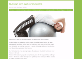 Natur-produkter.dk thumbnail