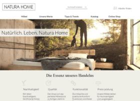 Natura-einrichtung.de thumbnail