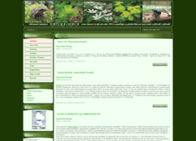 Natura-opava.org thumbnail