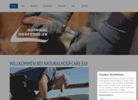 Naturalhoofcare.eu thumbnail