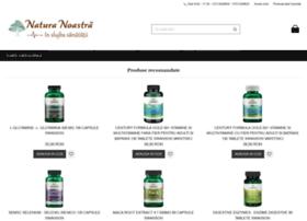 Naturanoastra.ro thumbnail