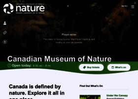 Nature.ca thumbnail