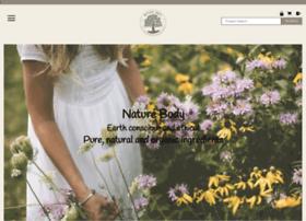 Naturebody.co.nz thumbnail