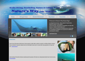 Naturesway.fm thumbnail