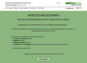 Naturheilpraxis-basel.ch thumbnail