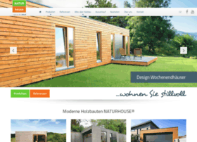 Naturhousecz.de thumbnail
