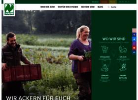 Naturland.de thumbnail