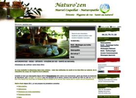 Naturo-zen.fr thumbnail