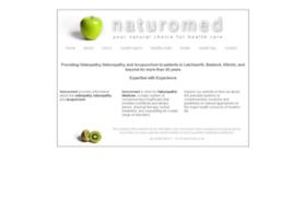 Naturomed.co.uk thumbnail