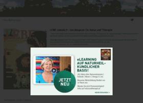 Naturundtherapie.at thumbnail